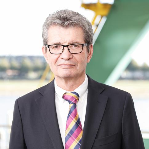 Dr. Günter Kirchhof