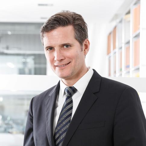 Dr. Marcus Kirchhof