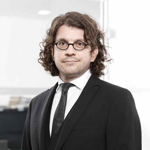 Oliver Glaser